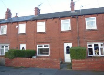 Thumbnail 3 bed terraced house for sale in Mortimer Avenue, Batley, West Yorkshire