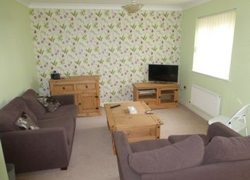 Thumbnail 4 bed terraced house for sale in Tovey Crescent, Plymouth