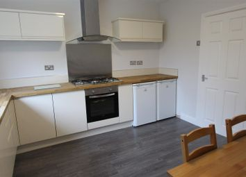 Thumbnail 2 bed flat for sale in Sheen Court, The Walk, Ystrad Mynach, Hengoed