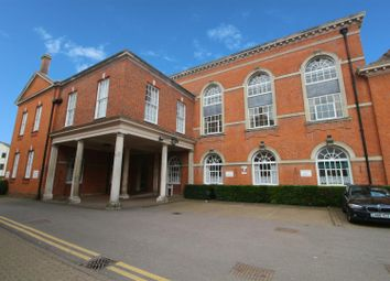 Thumbnail 2 bedroom flat for sale in Chauncy Court, Hertford