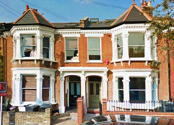 Thumbnail 2 bed flat to rent in Shandon Road, London, London