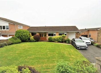 Thumbnail 3 bed detached bungalow for sale in 3 Bedroom Detached Bungalow, Bay View Road, Northam