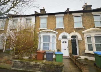 Thumbnail 3 bed terraced house for sale in Kingsdown Road, London