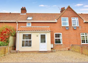 Thumbnail 3 bedroom terraced house for sale in Bolingbroke Road, Norwich