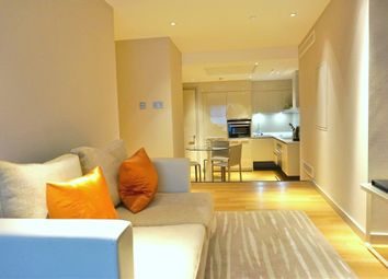 Thumbnail 2 bed flat to rent in Lower Thames Street, Tower Hill