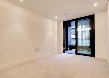 Thumbnail 1 bed flat for sale in Rathbone Square, 37 Rathbone Place, London