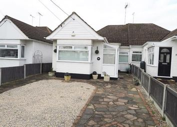2 bed bungalow for sale in High Road, Benfleet SS7