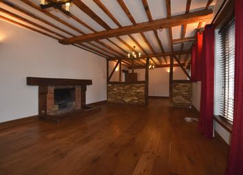 Thumbnail 4 bed detached house to rent in Mill Stream Cottage, Willow Avenue, Uxbridge