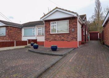 3 bed bungalow to rent in Downer Road, Benfleet SS7