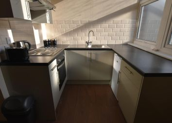 1 bed flat for sale in Flat 19, Daniel House, Trinity Road L20