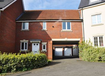 Thumbnail 4 bed terraced house to rent in Saines Road, Little Dunmow, Great Dunmow
