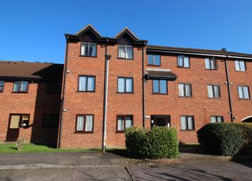 Thumbnail 1 bed flat to rent in Amwell Street, Hoddesdon