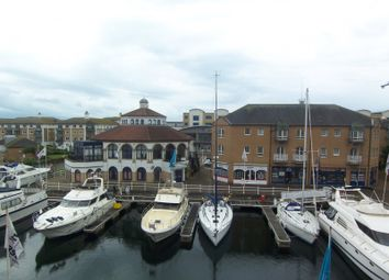 Thumbnail 2 bed flat to rent in Starboard Court, Brighton Marina Village, Brighton
