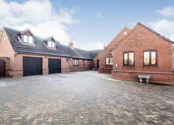 Thumbnail 6 bed detached house for sale in South Street, Owston Ferry, Doncaster, Lincolnshire