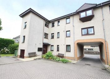 Thumbnail 2 bed flat for sale in Queen Street, Kirkintilloch, Glasgow, East Dunbartonshire