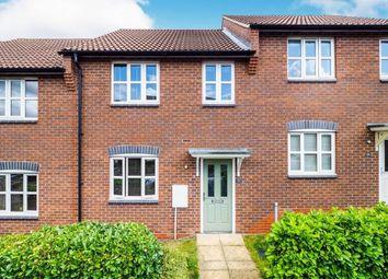 3 bed terraced house for sale in Hopkin Court, Mapperley Plains, Nottingham, Nottinghamshire NG3