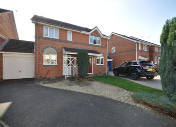 Thumbnail 2 bed semi-detached house to rent in Masefield Road, Kettering, Northants