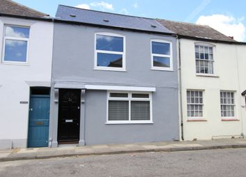 Thumbnail 2 bed terraced house for sale in York Road, Walmer