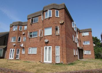 Thumbnail 2 bed property to rent in The Quadrant, Houghton Regis, Dunstable