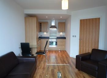 Thumbnail 1 bed flat to rent in Latitude, City Centre, Birmingham