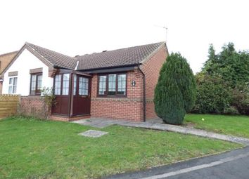 2 bed bungalow for sale in Pimpernel Close, Narborough, Leicester, Leicestershire LE19