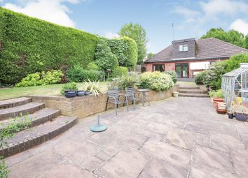 Thumbnail 2 bed detached house for sale in Heathfield Crescent, Kidderminster