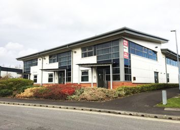 Thumbnail Office to let in Trident Way, Blackburn