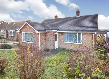 Thumbnail 3 bed detached bungalow for sale in Walters Road, Taverham, Norwich