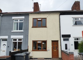 3 bed terraced house to rent in Church Lane, Ravenstone, Coalville LE67