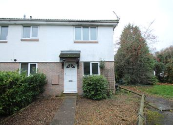 Thumbnail 1 bed maisonette to rent in Petrel Close, Wokingham