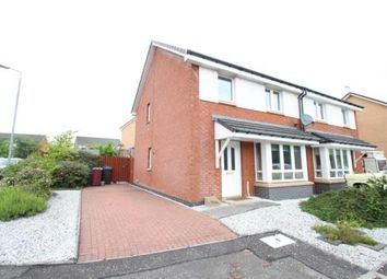 Thumbnail 3 bedroom semi-detached house for sale in Abbotsford Avenue, Hamilton, South Lanarkshire