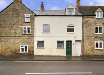 Thumbnail 3 bed terraced house for sale in West End, Chipping Norton