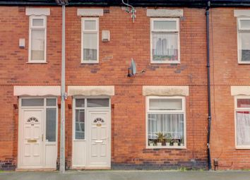 3 bed terraced house for sale in Station Road, Eccles, Manchester M30