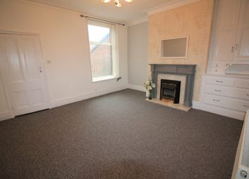 Thumbnail 3 bed terraced house to rent in Barley Bank Street, Darwen