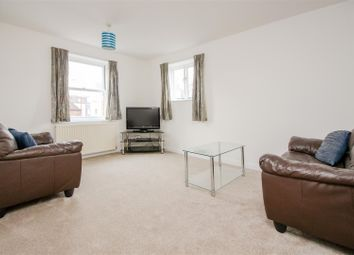 1 bed flat for sale in Marlowe Court, Marlowe Avenue, Canterbury CT1