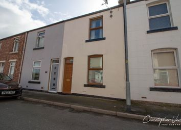 Thumbnail 2 bed terraced house to rent in Wyre Street, Fleetwood, Lancashire FY76Sd