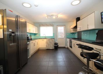 Thumbnail 5 bedroom detached house for sale in Herongate Road, Leicester