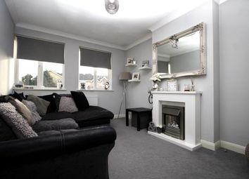 Thumbnail 2 bed flat to rent in Clayton Road, Chessington