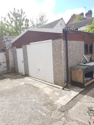 Thumbnail Parking/garage to rent in Waterloo Street, Burton-On-Trent
