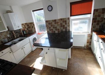Thumbnail 4 bedroom property to rent in Braunstone Gate, Leicester