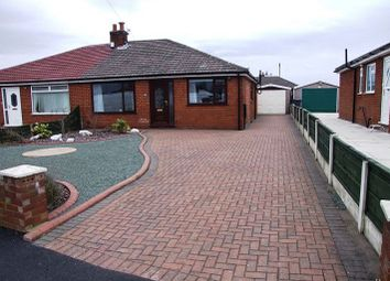 Thumbnail 2 bed bungalow to rent in 10 Scott Road, Lowton, Warrington