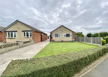 Thumbnail 2 bed bungalow for sale in Church Lane, Aston, Sheffield