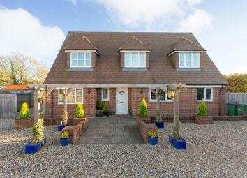 Thumbnail 4 bed detached house for sale in Swingfield, Dover