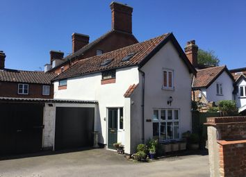 Thumbnail 1 bed cottage for sale in Damgate Street, Wymondham