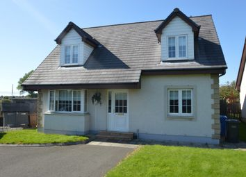 Thumbnail 4 bed detached house for sale in Slate Mill Gardens, Irvine, North Ayrshire