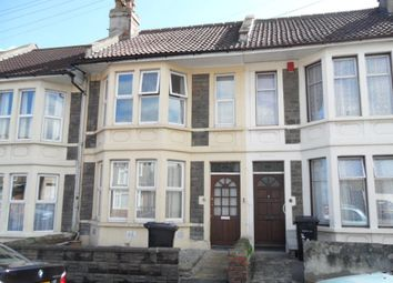 Thumbnail 1 bed flat to rent in Beverley Road, Horfield, Bristol