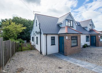 Thumbnail 4 bed semi-detached house for sale in The Avenue, St Margaret's At Cliffe