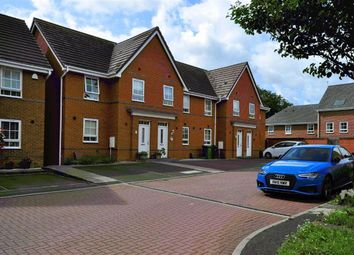 Thumbnail 3 bedroom terraced house for sale in Willis Place, Worcester
