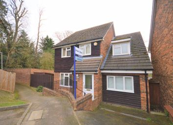 4 bed detached house for sale in Old Orchard, Luton LU1
