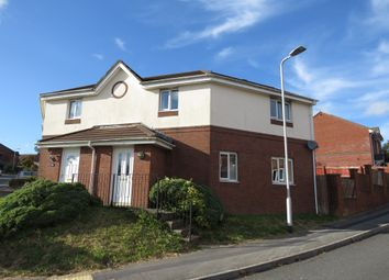 Thumbnail 2 bedroom semi-detached house for sale in Juniper Way, Plympton, Plymouth